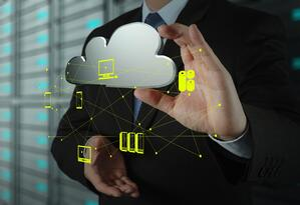 Multi-cloud model