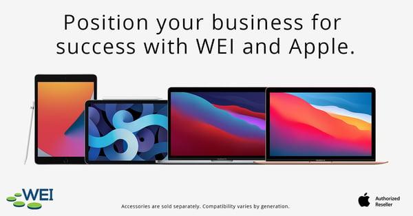 Success Factors for your Enterprise Apple Strategy