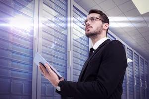 modern-server-infrastructure