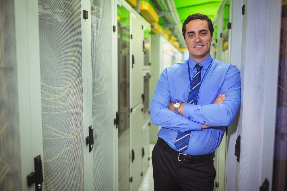 data-storage-environment-challenges