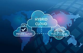 hybrid cloud morpheus hpe