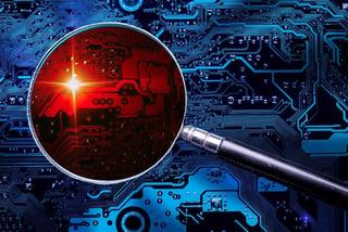 threat hunting - cisco secureX - enterprise security