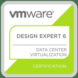 VMware-VCDX-DCV6