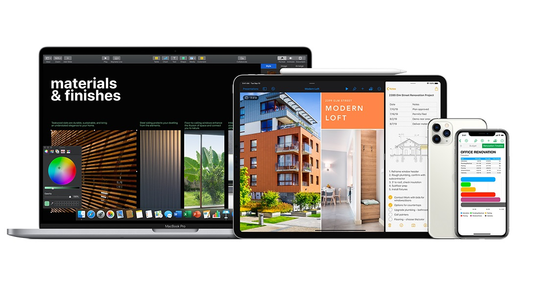 Business_MacBook_Pro_16-in_iPad_Pro_12_9-in_iPhone_11_Pro_Max_iPhone_11_Pro