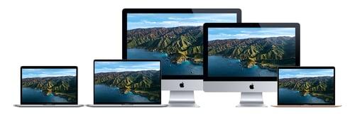 Apple-Mac-enterprise-Top 5 FAQs Blog