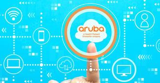 aruba-central-cloud-networking