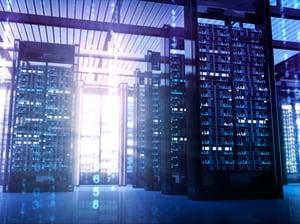 hyperconvergence data center