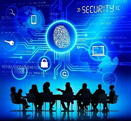 enterprise security for executives