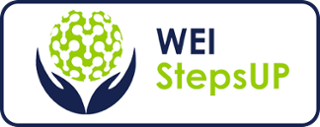 Visit the WEI StepsUP page