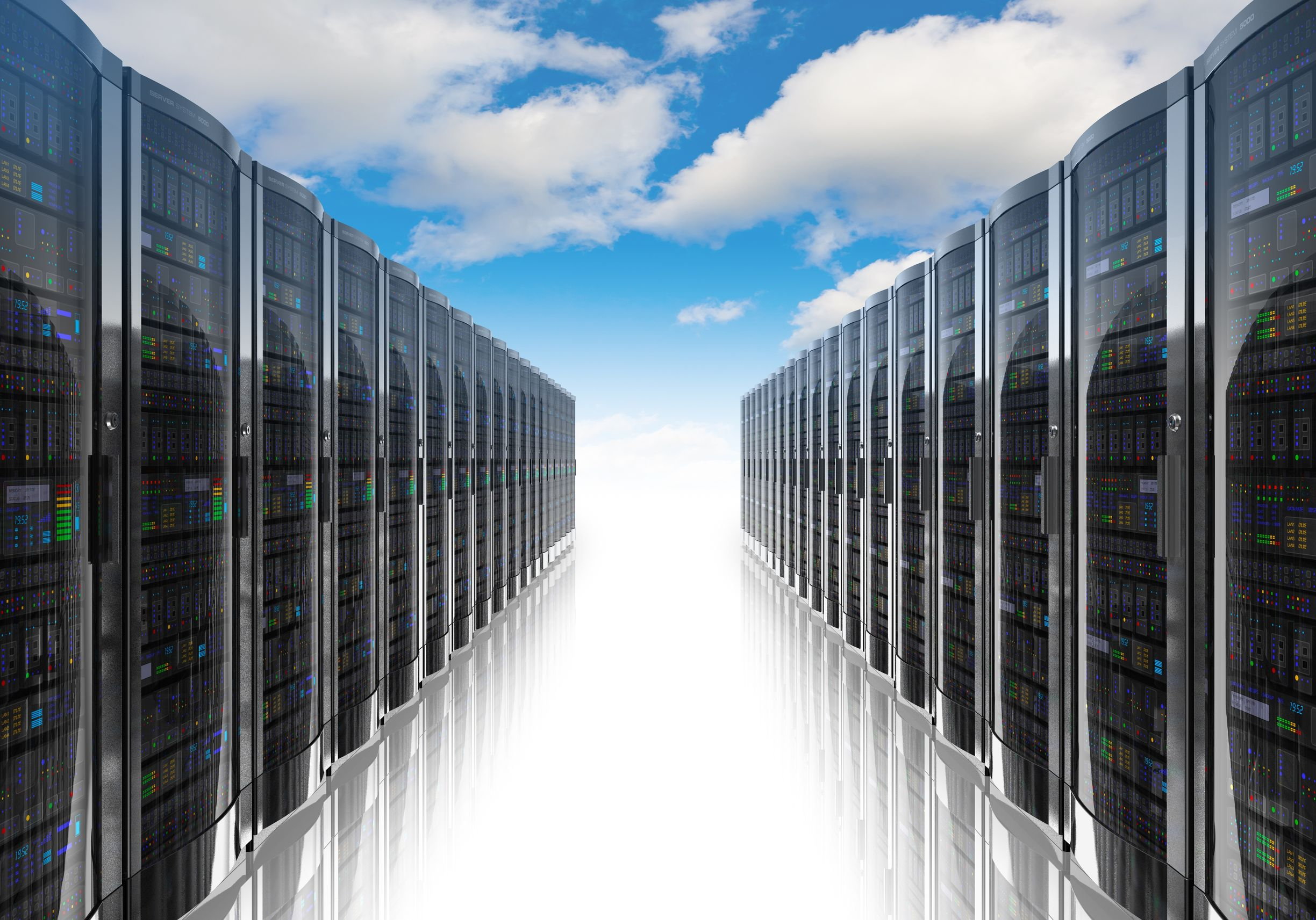 A Look at the Benefits of Hyperconverged Infrastructure